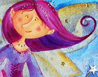 Several Children's Illustrations