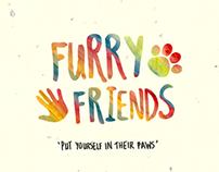 Furry Friends - Major Project