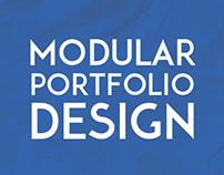 Modular Portfolio Design