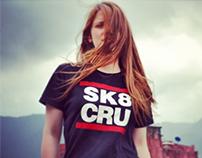 La Skate Crew