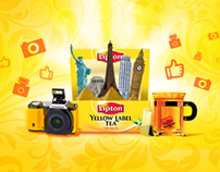 Lipton - Egypt