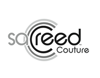 Sacreed Couture Clothing Apparel Brand Development