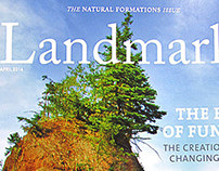 Landmark Magazine
