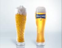 Baltika product video