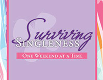 Surviving Singleness Book Cover 2010