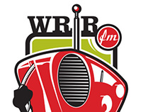 WRIR lp 97.3 Fund Drive