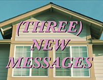 Three New Messages - A Music Video Trilogy
