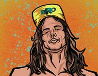 NXT (Illustrations)