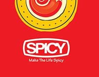 Spicy Restaurant Campaign