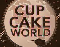 CupCakeWorld