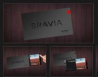 Invitación: Lanzamiento Sony Bravia 4K