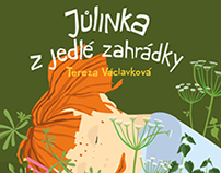 Julia from edible garden (Czech language version)