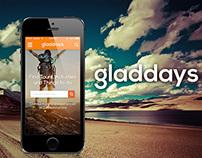 A Traveller app