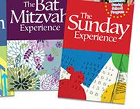 Brochure Series for Children's Programs
