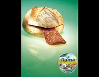 Rama - Print Ads