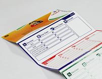 UDAY child health card