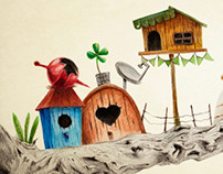 ¿Dónde vivirán las aves? 1 - Mundos Volátiles Vol. 1