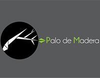 Joyería Palo de Madera