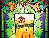 Pilsner Urquell - City Light