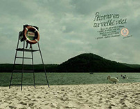 Czech Scout - Print Ads
