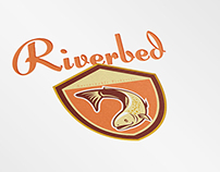 Riverbed Sustainable Fisheries Logo