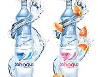 Bonaqua - Print Ads