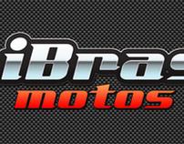 Marca UaiBrasil Motos