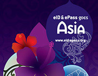 eID & ePass goes Asia