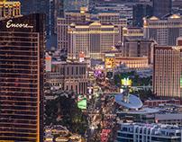 Las Vegas.