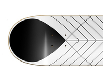 SKATEBOARD DECKS DESIGN