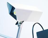 Observer - Lamp