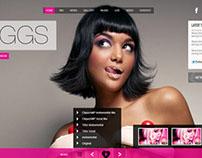 Maggs Website