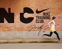 Nike : NTC Train to Run