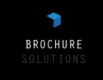 Premium Brochure Designs by Innovative Solutions IT