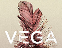 Vega´s new Single Cover
