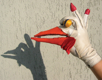 Gloves PLI-PLA