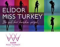 Miss Turkey 2013