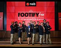 NAB - Footify FM