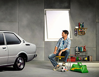 Toyota Corolla - Coffee Table Book