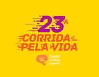 23ª Corrida pela Vida