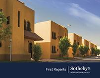 Sotheby's Brochures