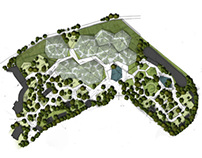 Zoo of Budapest | planning