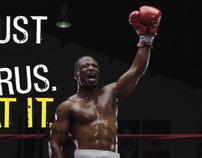Circumvent PCV boxing ad