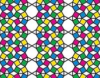 Simple Tessellations - 2