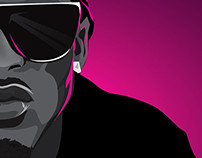 Vector Artiste Series: August Alsina