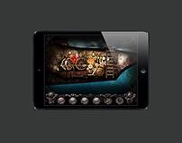 Steampunker Game iPad Screenshots