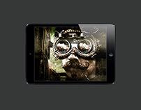 Steampunker Game Intro Trailer