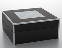 Watch box - Concept