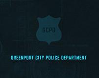 Police app - iOS