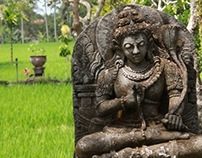Photography of Bali, Indonesia